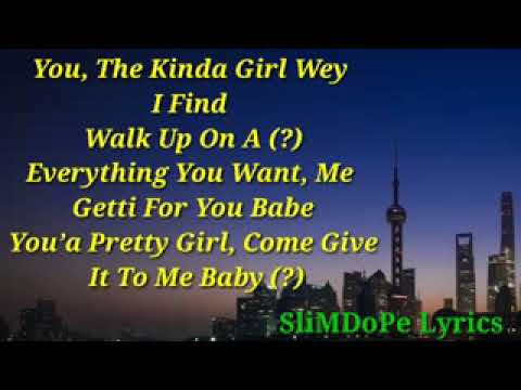 Timaya – Kom Kom Lyrics Ft  Patoranking, King Perryy
