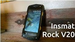 Insmat Rock V20
