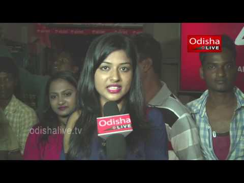 Niharika Dash, Audiance - Bye Bye Dubai - Premier Show - Interview
