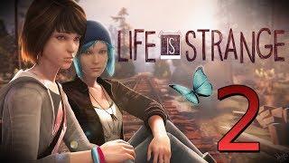 ZEITREISEN!! - Life is Strange #2