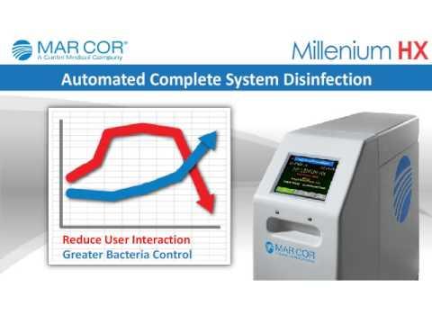Millenium Hx Portable Dialysis Water System Youtube