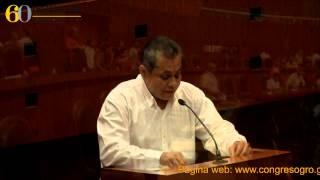 Aprueba el Congreso de Guerrero procedimiento para nombrar al Fiscal General del Estado