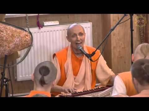 Шримад Бхагаватам 4.17.24 - Бхакти Ананта Кришна Госвами