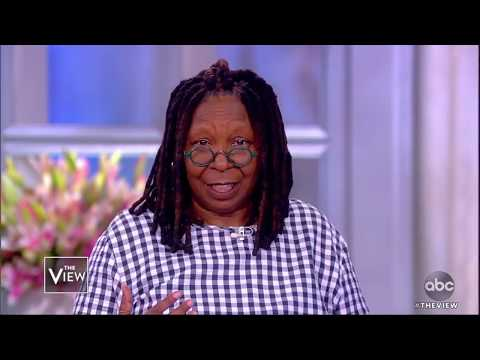 Whoopi Goldberg's Doctors Said She Had A 1 In 3 Chance Of Dying From Pneumonia Scare