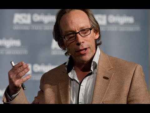 Lawrence Krauss Debate 2017 - Lawrence Krauss and Brian Greene talk String Theory