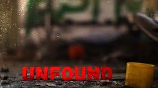 UNFOUND TEASER - (Jesse La Flair)
