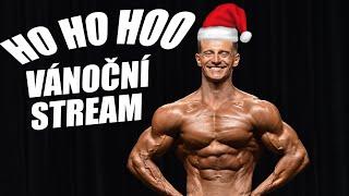 Vánoční ŽIVÝ trénink a otázky + odpovědi s Aldou