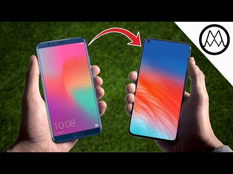 Honor View20 is a Big Deal - Here's why