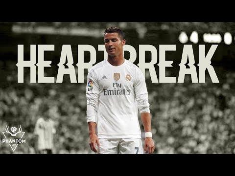 Cristiano Ronaldo – Heartbreak – Motivational Video 2018   1080p