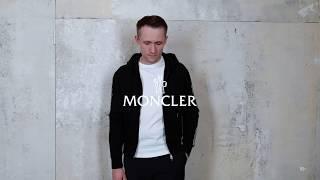 Новая коллекция Moncler Genius Мужской образ Фирменный бутик в Лакшери Store Тренды 2020