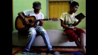 ipang Bintang Hidupku (cover) by Eri feat Jho