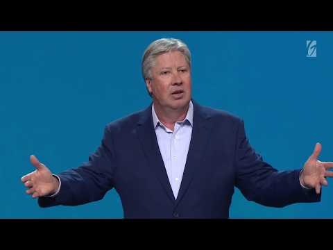 Pastor Robert Morris – Relevant Fisherman – REAL