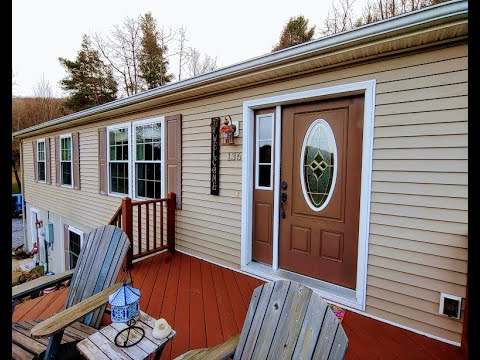136 Ice Mine Rd, Coudersport, PA 16915