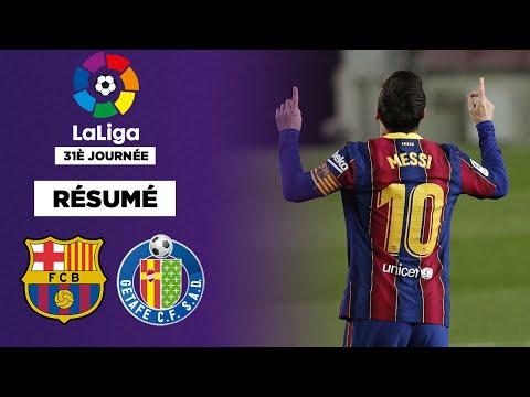 🇪🇸 Résumé : Messi voit double, le Barça met la pression en tête