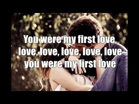 You Were My First Love [Lyrics] -(prodbyjiroca)