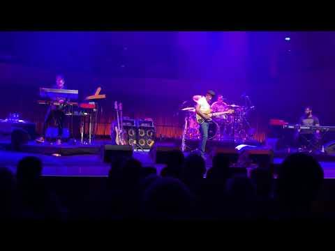 Marcus Miller – Detroit – Copenhagen Denmark – 14 July 2019