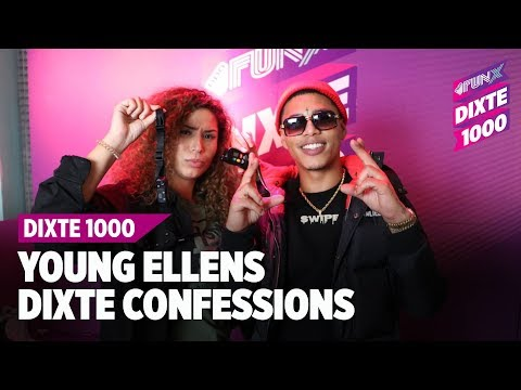 WELKE ARTIEST VINDT YOUNG ELLENS FAKE? thumbnail