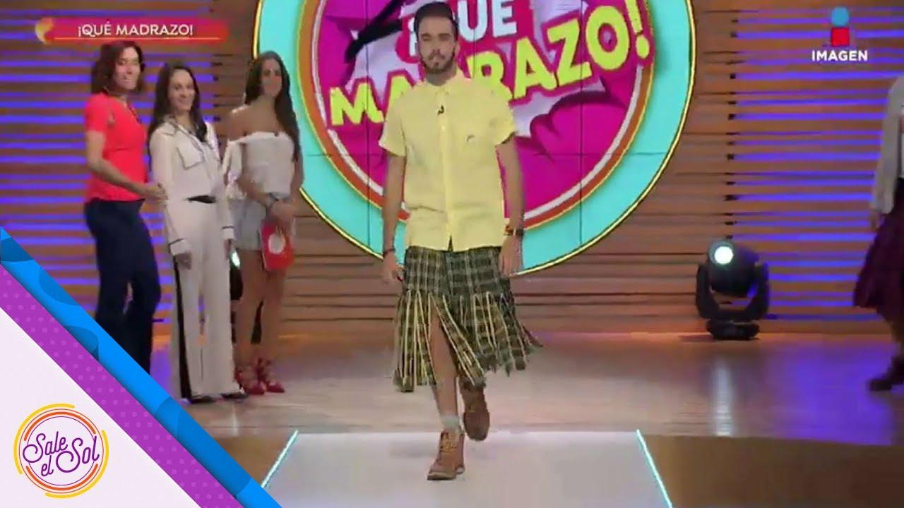 42ec58bfb0 Moda  ¿México está listo para hombres con falda