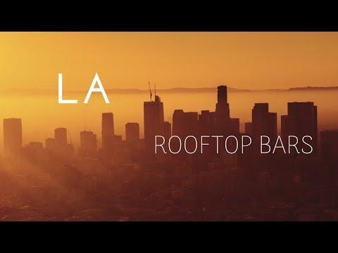 Los Angeles Rooftop Bars