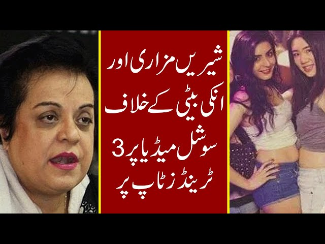 Sack Shireen Mazari Becomes Top Trend On Twitter Following Suspension Of FIA Officer | 9 News HD