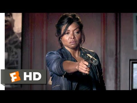 Proud Mary (2018) - Let Us Go Scene (8/10) | Movieclips Mp3