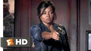 Proud Mary (2018) - Let Us Go Scene (8/10) | Movieclips