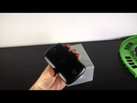 Acer Liquid Z2 - review [Gadget.ro]