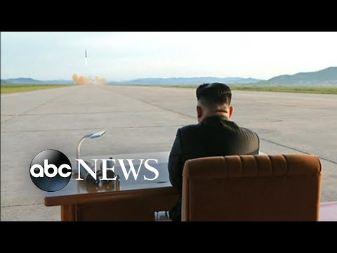 North Korea issues threat amid summit jitters