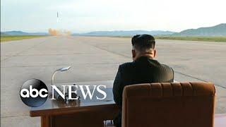 North Korea issues threat amid summit jitters
