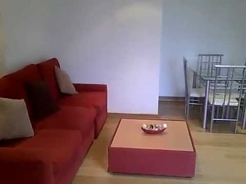 One Bedroom Apartment To Rent In Leeds At Citispace £450