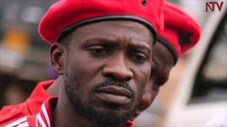 Bobi Wine's lawyers petition human rights body over visitation rights