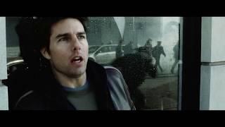 «Война миров» и «Война миров Z»: мировой уикенд на Кино ТВ!