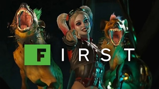 injustice 2 every super move so far ign first