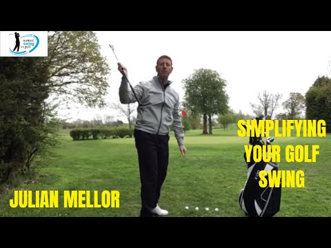 easiest-swing-in-golf,-simplifying-your-golf-swing,-senior-golf-specialist--julian-mellor