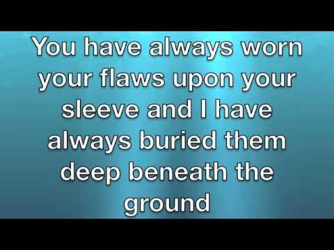 Flaws - Bastille (Lyrics)