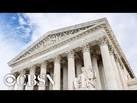 Listen live: Supreme Court hears arguments on birth control coverage