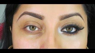 Eyebrow UPDATE Using Anastasia Beverly hills Thumbnail