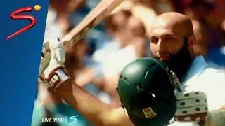 """Glory Days"" - 2015-16 cricket season on SuperSport"