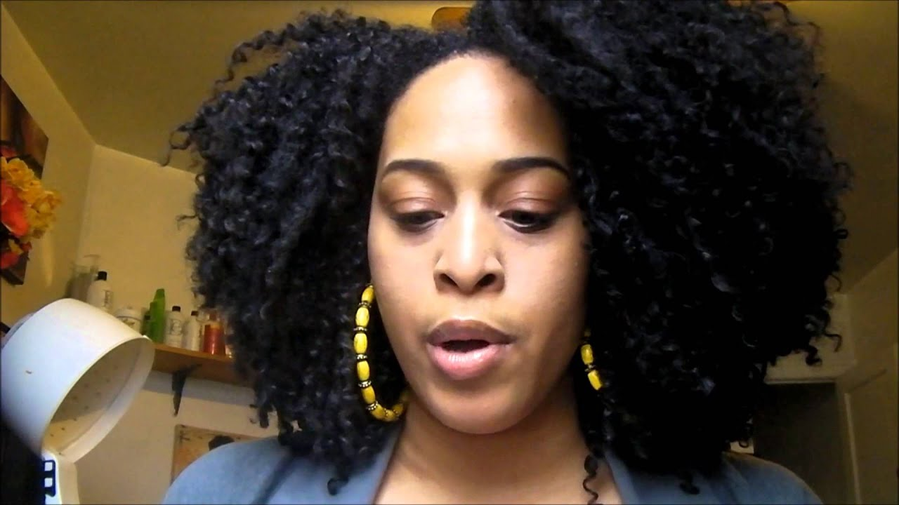 Crochet Braids With Zury Marley Hair : Crochet Braids after 3 months! and zury indian temple lace closure ...