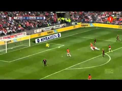PSV Eindhoven vs Ajax Amsterdam 4   0 samenvatting NOS Studio Sport 22092013