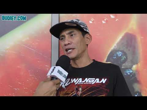 Faizal Hussien Kesal Filem KL WANGAN Dikurangkan Tayangan di Pawagam