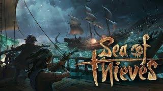 Los Piratas Busca Tesoros! - Sea Of Thieves