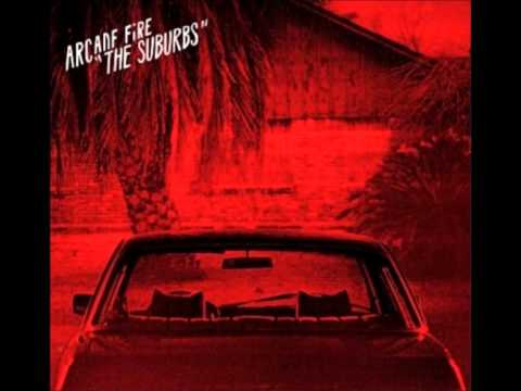 Arcade Fire - Culture war Suburbs Deluxe HD
