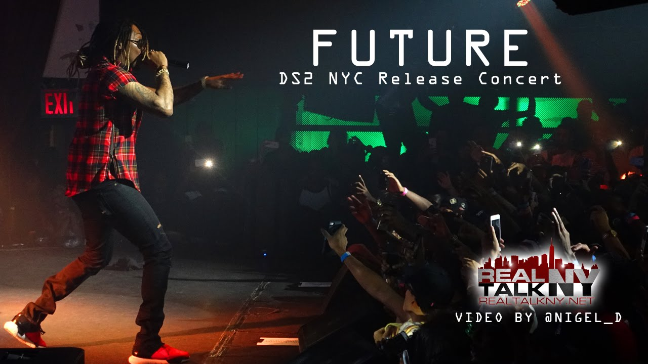 Ds2 Future Wallpaper Rapper