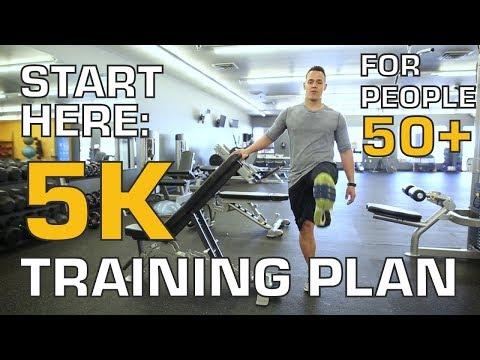5k-training-plans-for-beginners-for-men-and-women-over-50---start-here!