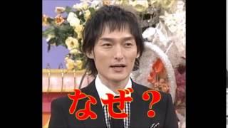 『ホンマでっか!?TV』14年7月2日放送で草彅剛さんが、人生相談で『人...