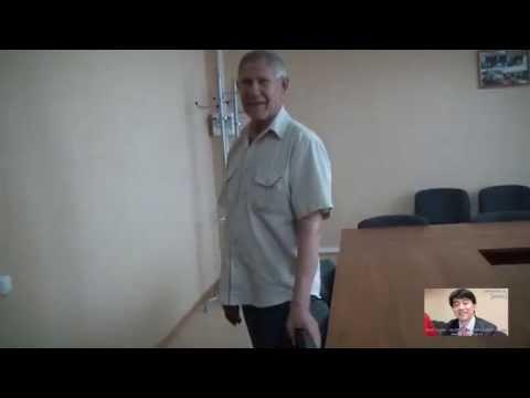 Иван Фомич Веремеенко выключает свет ногой в FFi!!!