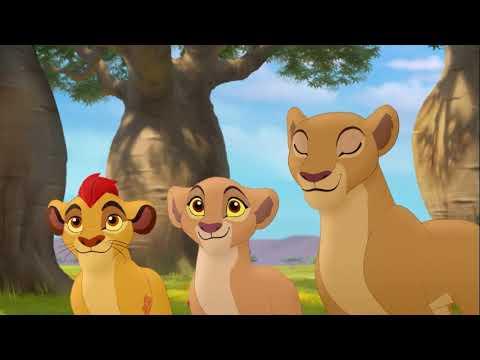 Download The Lion Guard- Hakuna Matata (Hindi)