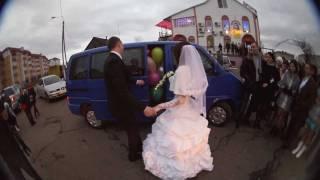 Victor & Victoria - свадебное видео: Minsk - Nesvizh - Kleck (Belarus) HD 1080.(Красивый свадебный клип - смотрится на одном дыхании! Обязательно стоит посмотреть... В клипе звучит песня:..., 2012-01-05T00:35:44.000Z)