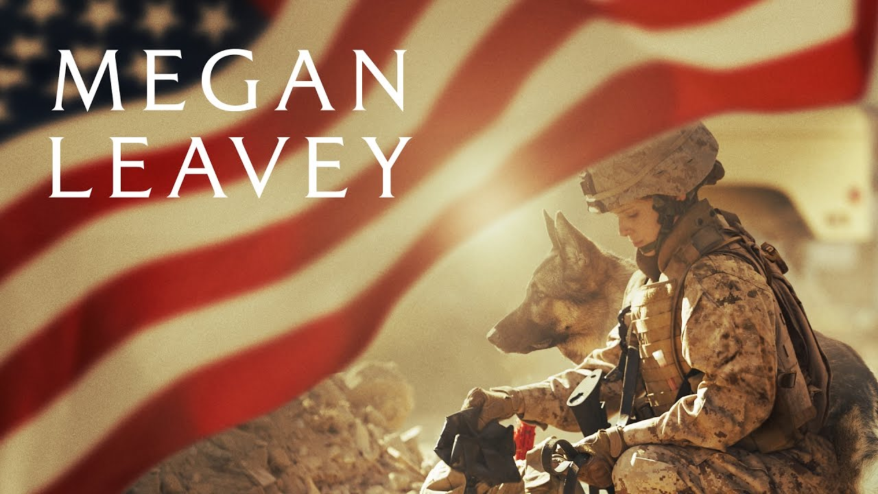فيلم Megan Leavey